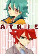 <<イナズマイレブン>> AFTER FIVE (基山ヒロト×狩屋マサキ) / APERO