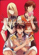 <<乙女ゲーム>> Happy Summer Valentine! ハッピーサマーバレンタイン (ヨウスケ、タクト、ユゥジ) / Gachinori