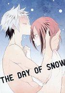 <<戦国無双>> THE DAY OF SNOW (加藤清正×石田三成) / 虹色ユニバース(ニジイロ)