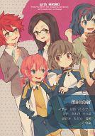 <<イナズマイレブン>> with MASAKI (狩屋マサキ )