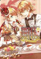 <<うたの☆プリンスさまっ ♪>> SWEET SWEET SWEETS! (四ノ宮那月×来栖翔) / Cotton Candy