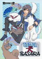 <<戦国BASARA>> ULTRA 犬 BASARA (伊達政宗、長曾我部元親、片倉小十郎、真田幸村、猿飛佐助) / てなもんや。