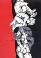 <<イナズマイレブン>> カース・ゴッド・エデン (シュウ、白竜) / ざこのととまじり