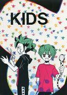<<イナズマイレブン>> KIDS (オールキャラ) / YCHAN