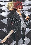 <<FF>> HONEY BLADE (レノ×クラウド) / KiKi