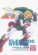 <<その他ゲーム>> ELECTRIC HYRULE / 飛沫屋