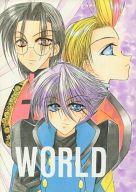 <<その他ゲーム>> WORLD (オールキャラ) / SPLENDID