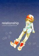 <<ポケットモンスター>> relationship (トウヤ×N) / koron