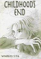 <<FF>> CHILDHOOD'S END (アーロン×ティーダ) / WINDS/パーソナル