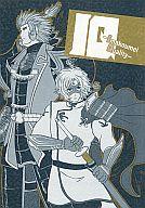 <<戦国BASARA>> IQ -Imakoumei Quality- (竹中半兵衛×豊臣秀吉) / 愚の骨頂