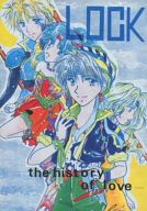 <<FF>> LOCK -the history of love- (ロック) / PENTAGRAM