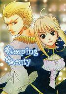 <<Fate>> Sleeping Beauty (ギルガメッシュ×セイバー) / 宿木の羊飼い