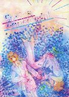 <<うたの☆プリンスさまっ ♪>> Spring ephemeral (四ノ宮那月×来栖翔) / planisphere