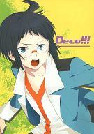 <<ポケットモンスター>> Deco!!! (トウヤ、チェレン、トウコ) / AKB会