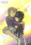 <<テイルズ>> World is beautiful (ヴィクトル、ラル) / BAJYORIKA