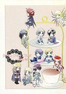 <<テイルズ>> Dream Fairy Tales Many Side / カミノスミカ
