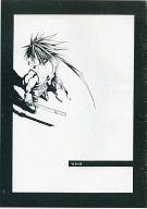 <<ギルティギア>> 【コピー誌】WISH (ソル×カイ) / SYMPTOM