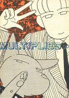 <<オリジナル>> MULTIPLIES∞ / 武蔵野荘7号