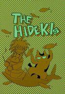 <<オリジナル>> THE HIDEKI 5 / おぢろう組