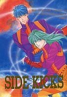 <<オリジナル>> SIDE KICKS SIDE‐A / SE・NIGHT