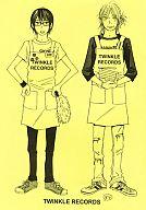 <<オリジナル>> TWINKLE RECORDS ゼロ / 鉄人