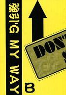 <<オリジナル>> 強引'G MY WAY B / 月の海賊