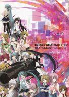<<ボーカロイド>> O&M's CHARACTERS! Vol.2  VOCALOID+ / 次期生徒会準備室