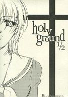 <<マリア様がみてる>> holy ground 1/2 / BLACK ANGEL