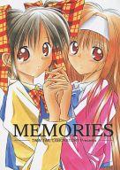 <<同級生・下級生>> MEMORIES / TWIN TAIL LABORATORY