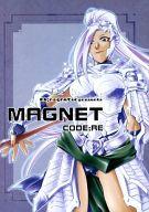 <<モンスターハンター>> MAGNET CODE:RE / ps:magnetic