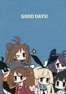 <<艦隊これくしょん>> GOOD DAYS! / Plum Wine