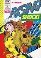 <<アメコミ>> RISING SHOCK! / Blendy
