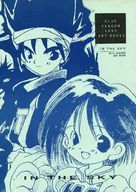 <<その他ゲーム>> IN THE SKY / BLUE DRAGON