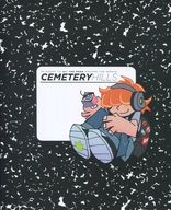 <<Panty&Stocking>> IN HONTOR TO ALL THE GEEK AROUND THE WORLD / セメタリーヒルズ(CEMETERY HILLS)