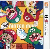同人誌『ninten mix』表紙画像