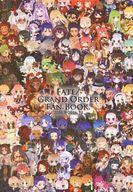 <<Fate>> FATE/GRAND ORDER FAN BOOK 2016.1‐2016.12 / sumidolce