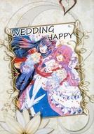 <<魔法少女まどかマギカ>> WEDDING HAPPY / LOVERS
