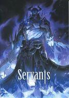 <<Fate>> Servants Fate/Grand Order / 楽描時間