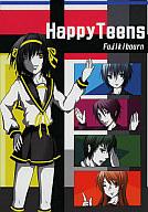 <<涼宮ハルヒの憂鬱>> Happy Teens / フジキボーン