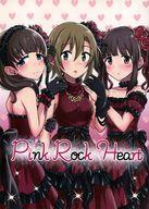 <<シンデレラガールズ(アイマス)>> Pink Rock Heart / 彩ream