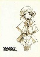 <<カノン>> amanon / つづく