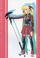 <<Fate>> Fate delusion with nana mizuki / フェアリング