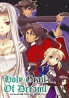 <<Fate>> Holy Grail Of Dreams / CORKSCREW