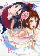 <<けいおん!>> Afternoon tea Party / Cior