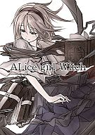 <<東方>> ALice girl Witch / 幾何学ドッグ