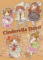 <<シンデレラガールズ(アイマス)>> Cinderella Days! シンデレラデイズ! / ごったにへっど