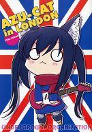<<けいおん!>> AZU-CAT in LONDON FULL COLOER / UGO