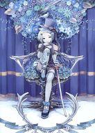 <<オリジナル>> Blue bloomy baby / ○茶K