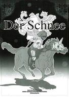 <<オリジナル>> Der Schnee  / 鋼物屋/GRADE_CROSSING