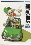 <<オリジナル>> CAR & GIRLS Vol.2 カーアンドギャルズ / #Forza:*.jp